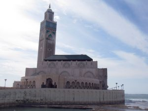 Tour in Morocco